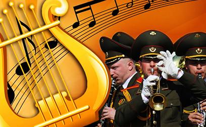 Армия поёт. Видеоклипы