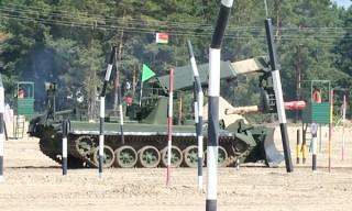 Белорусы – вторые в «Безопасном маршруте»