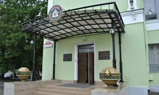 День открытых дверей на военно-техническом факультете БНТУ