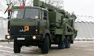 В войска связи поступили новые и модернизированные образцы техники