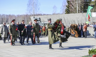Боль белорусской земли: 75 лет трагедии в Хатыни
