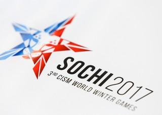 В Сочи открываются III зимние Всемирные военные игры