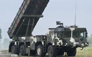 Началось совместное учение ракетных войск и артиллерии вооруженных сил Беларуси и Казахстана