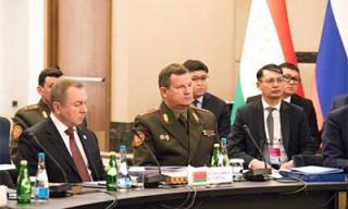 Итоги сессии Совета коллективной безопасности ОДКБ и совместного заседания СМИД, СМО, КССБ ОДКБ