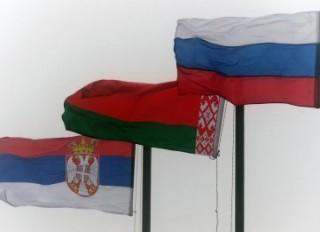 Под Брестом пройдет совместное белорусско-российско-сербское учение «Славянское братство – 2017»