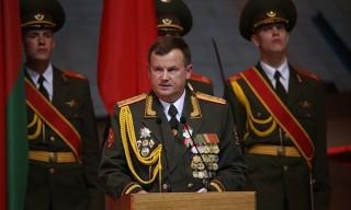Генерал-лейтенант Андрей Равков: «Белорусская армия продолжает славные традиции предков»