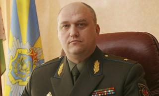 Олег Двигалев назначен председателем Госкомвоенпрома Беларуси