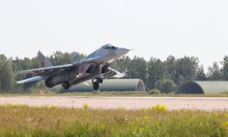 Проверка ВВС и войск ПВО проводится в Вооруженных Силах Беларуси