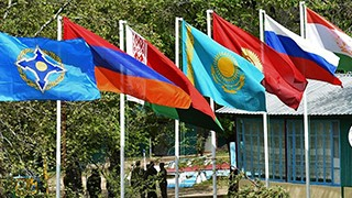 Белорусские военнослужащие убыли к месту проведения совместного учения «Поиск-2017»