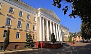 Совместная штабная тренировка с Объединенным командованием региональной группировки войск (сил) Республики Беларусь и Российской Федерации