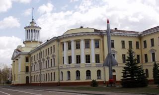 24 марта – день открытых дверей в Военной академии Республики Беларусь