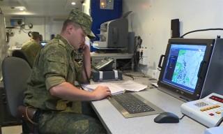 Управление войсками (силами) в ходе стабилизации обстановки и завершение подготовки к отражению агрессии