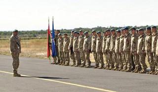 Учение КСОР ОДКБ «Взаимодействие-2017» пройдет в Армении с 9 по 13 октября