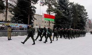 Учение с миротворческими силами ОДКБ «Нерушимое братство – 2018» стартовало в России
