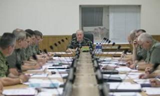 Продолжается подготовка к совместному стратегическому учению «Запад-2017»