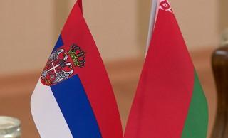 Министр обороны Сербии находится с визитом в Беларуси