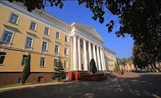 Генеральному штабу Вооруженных Сил Республики Беларусь – 15 лет