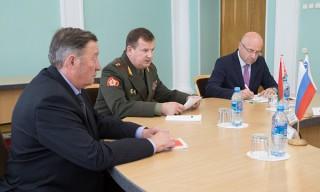 В Беларуси завершена утилизация компонентов жидкого ракетного топлива