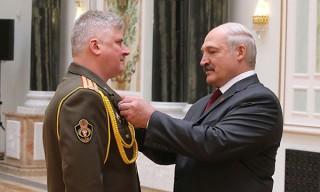 Роберту Ермолкевичу присвоено звание заслуженного врача Беларуси