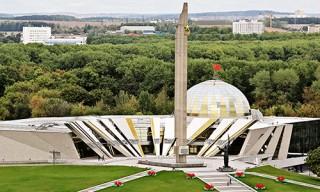 В музее истории Великой Отечественной войны пройдет Международная научно-практическая конференция