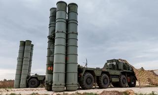 Более 250 учений проведено с начала года с российскими войсками ПВО