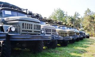 Армейские ярмарки: покупай выгодно