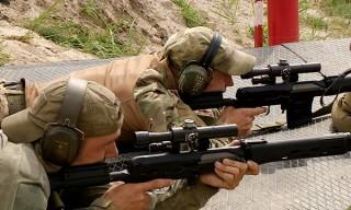 «Снайперский рубеж» и «Полярная звезда» – два конкурса АрМИ-2019 планирует принять Беларусь