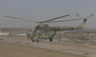 Белорусские авиаторы начали подготовку к «Авиадартс-2017»