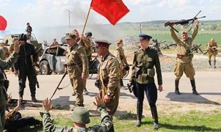 Фестиваль «Багратион» пройдет на «Линии Сталина» 2 июля