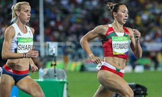 Армейская спортсменка Марина Арзамасова завоевала бронзу на международном турнире в Польше