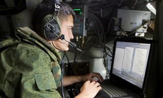 В Беларуси проходят учения войск связи