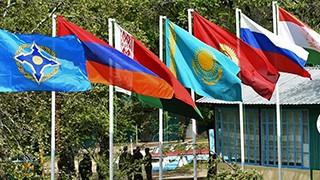 Белорусские военнослужащие примут участие в совместном учении с КСОР ОДКБ в Таджикистане