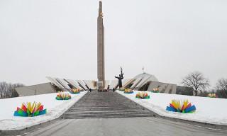 В музее истории ВОВ открывается экспозиция к 100-летию Вооруженных Сил