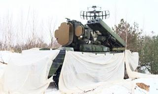 Подразделения ВВС и войск ПВО приводятся в готовность к выполнению задач в рамках проверки Вооруженных Сил