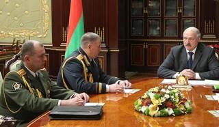 Владислав Будик назначен начальником 72 ОУЦ
