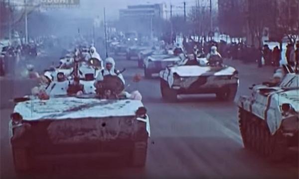 Белорусский военный округ