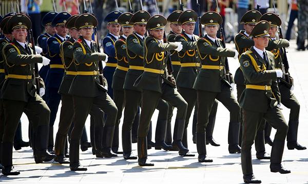 Специальные войска