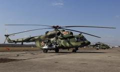 360° Вертолет Ми-8 МТВ5. Боевое применение