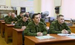 Поступаем в Военную академию