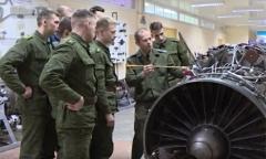 Авиационный факультет ВАРБ