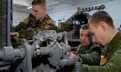 Военно-технический факультет БНТУ