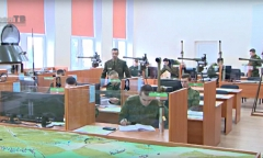 Факультет ракетных войск и артиллерии ВАРБ