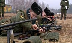 Минское суворовское военное училище