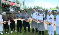 АрМИ-2017. «Полевая кухня»