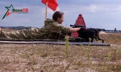 Снайперский рубеж. Первый этап