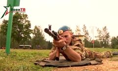 Воин Содружества. Этап «Снайпер»