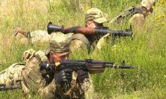 Отличники войсковой разведки