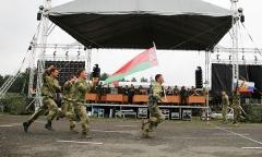 «Снайперский рубеж». Белорусы победили!