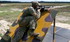 Лучшие моменты «Снайперского рубежа»