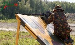 Снайперский рубеж. Белорусы лидируют после первого этапа